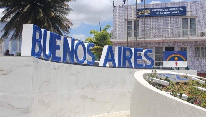 Prefeitura de Buenos Aires baixa decreto adotando medidas de restrição contra o corona vírus