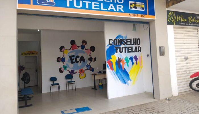 Prefeitura entrega novo prédio do Conselho Tutelar de Buenos Aires
